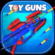 Toy Gun Blasters 2019 - Guns Simulator