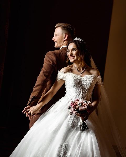 Свадебный фотограф Вадик Мартынчук (VadikMartynchuk). Фотография от 29.11.2018