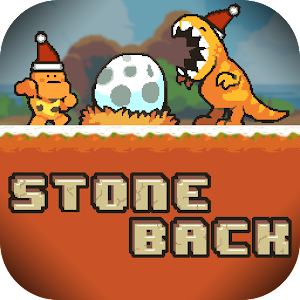 StoneBack | Prehistory for PC and MAC