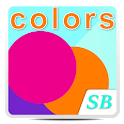 Learning Colors - Flash Cards icon