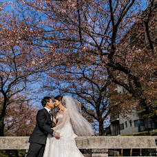 Wedding photographer JIUN JIA CHEN (jiun_jia_chen). Photo of 04.02.2014