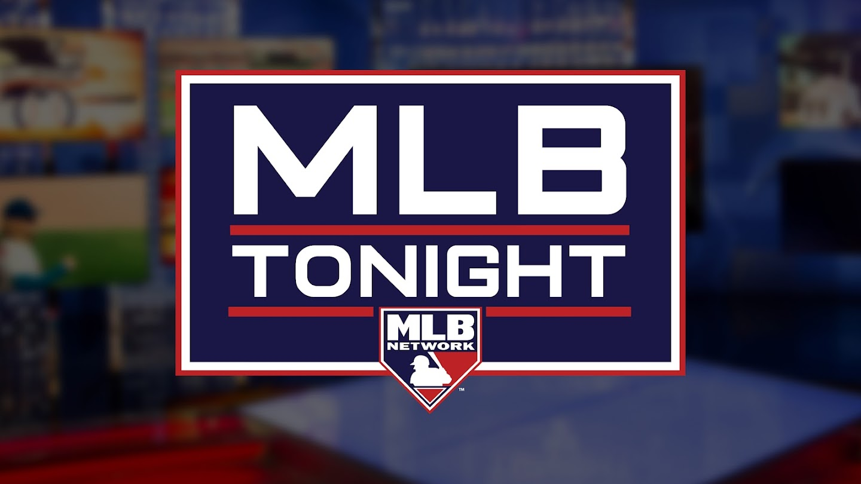 MLB Tonight