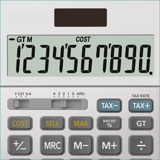 Calculator - Casio MS-120BM Emulator file APK for Gaming PC/PS3/PS4 Smart TV