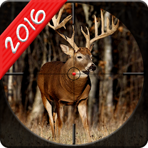 Deer Hunting Sniper Killer 3D for PC and MAC