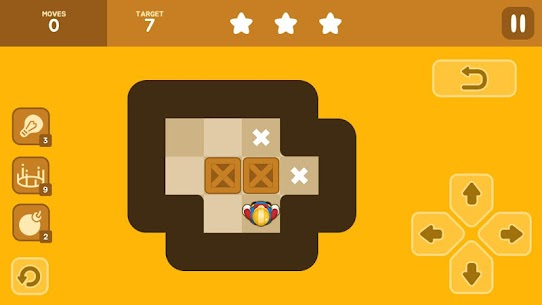 Push Maze Puzzle 1.0.16 Mod Apk (Unlimited Gold/Bombs) 5