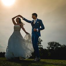 結婚式の写真家Hiske Boon (hiskeboon)。24.01.2019の写真
