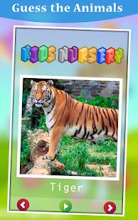Kids Nursery : Preschool game screenshot 10