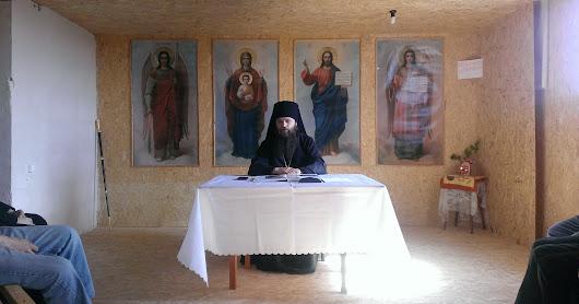 Духовный съезд
