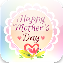 Mother's Day Free Quotes&Cards icon