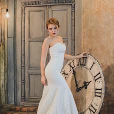 Wedding photographer Kseniya Bolkonskaya (bolkonskaya01). Photo of 02.03.2016