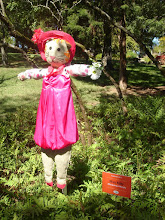 Photo: Miss Kitty Scarecrow by Albuquerque Murphy