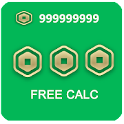 Robux Calc Free (New ICON)