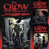 The Crow: Midnight Legends