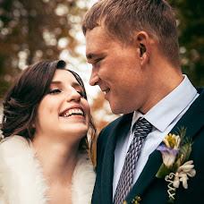 Wedding photographer Rustam Dinev (DeeNev). Photo of 27.11.2017