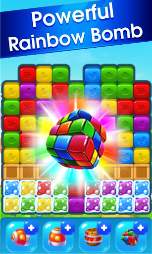 Toon Cube Crush 1.3 {cheat|hack|gameplay|apk mod|resources generator} 4