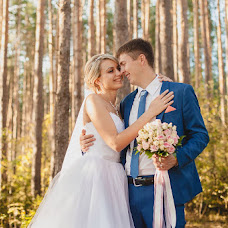 Wedding photographer Ivan Vorozhcov (IVANPM). Photo of 29.05.2017