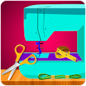 Fashion Tailor Games for Girls: Dress up 2020 icon