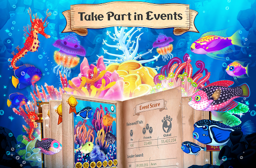 Splash: Ocean Sanctuary filehippodl screenshot 21