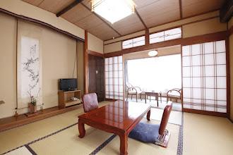 Photo: かさだけの間 通常 地デジ化3 room kasadake no ma