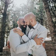 Wedding photographer Carlos González (Carlosglez). Photo of 19.08.2016