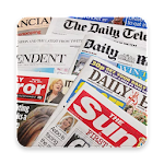 All English Newspapers Daily - Popular News papers 8.4
