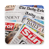 All English Newspapers Daily - Popular News papers