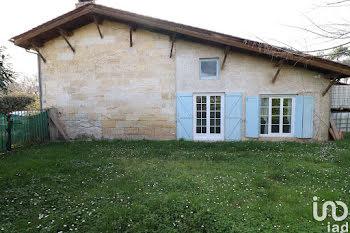 maison à Bedenac (17)