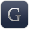 Glovius - 3D CAD File Viewer icon