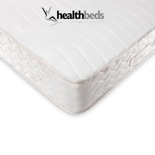 Healthbeds Hypo Allergenic Luxury 312 Mattress