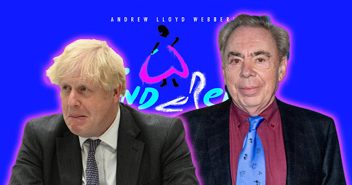 Andrew Lloyd Webber rejects Boris Johnson's offer of 'unequal' Cinderella live events trial: 'An afterthought and undervalued'