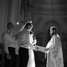 Wedding photographer Vasil Chupovskiy (chupovskyi). Photo of 24.10.2017