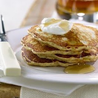 How to Make Pancakes From Scratch Recipe