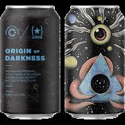 Origin Of Darkness Lervig