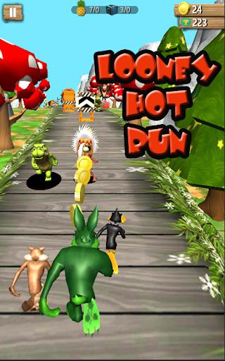 Looney Toons Dash - World Tour 1.2 androidappsheaven.com 8