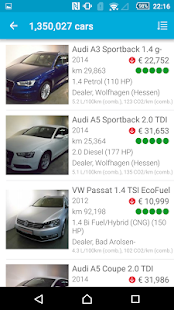 AutoUncle - Search used cars- screenshot thumbnail