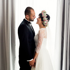 Φωτογράφος γάμων Uriel Coronado (urielcoronado). Φωτογραφία: 05.12.2017