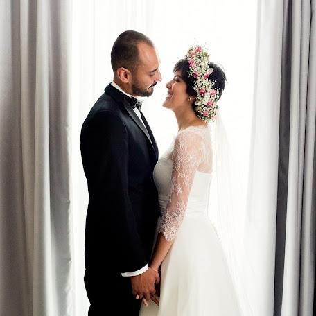 Fotógrafo de bodas Uriel Coronado (urielcoronado). Foto del 05.12.2017