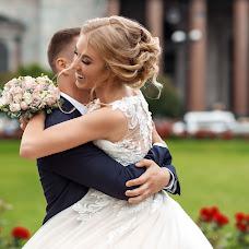 Wedding photographer Anna Averina (a2ne). Photo of 26.09.2017