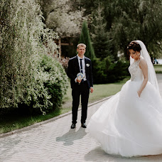 Wedding photographer Ekaterina Khmelevskaya (Polska). Photo of 30.10.2018