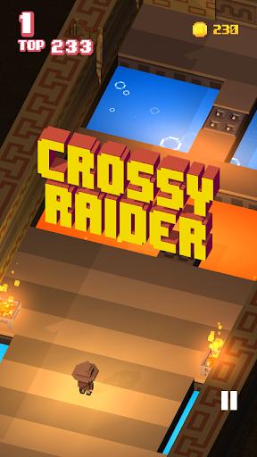 Crossy Raider