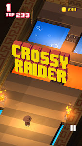 Crossy Raider v1.1.6 (Mod Money])