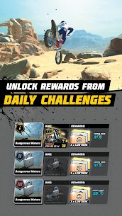 Dirt Bike UnchainedMod Apk Download For Android 2