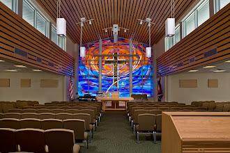 Photo: The Worship Center