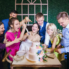 Wedding photographer Evgeniy Filatov (EvgeniFilatov). Photo of 29.01.2017