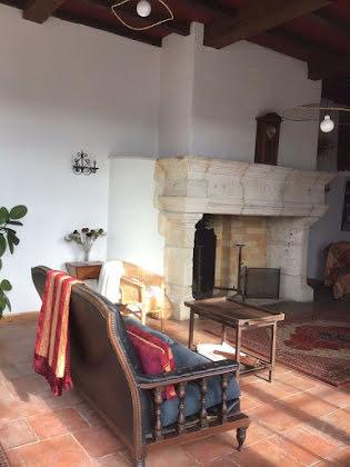 Vente maison 176 m2