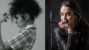 Alice Wonder y Martita de Graná son dos de las grandes protagonistas de la agenda semanal de Cooltural Go!