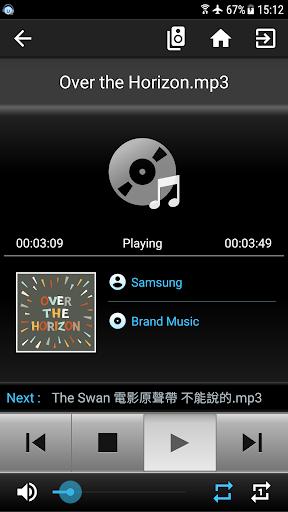 AirMusic Control 3.9 screenshots 7