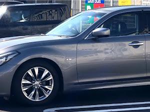 フーガ KNY51のカスタム事例画像 コジ☆コジさんの2020年01月22日14:04の投稿