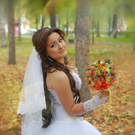 Wedding photographer Anna Labutina (labutina). Photo of 13.01.2016