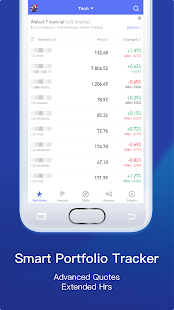 Best stock option app